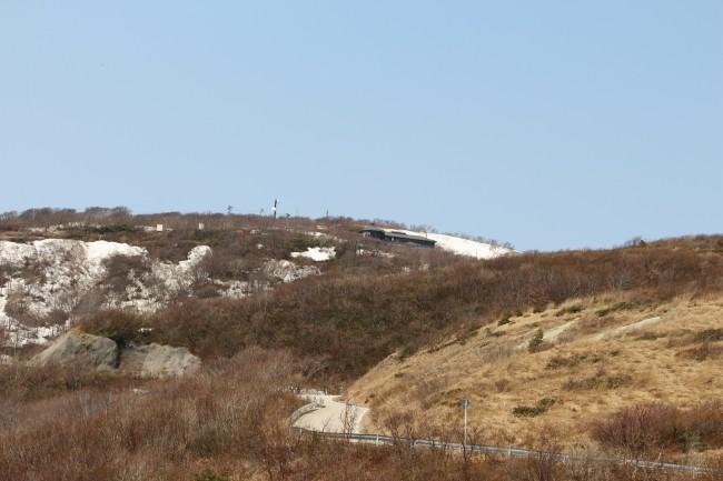 ドンデン山荘